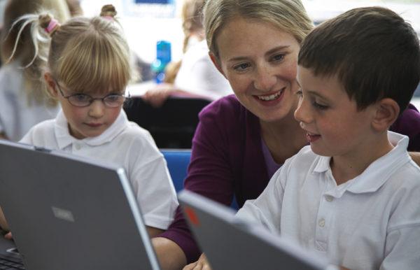 Информационная безопасность для педагогов